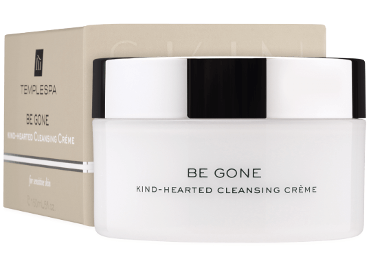 Be Gone Cleanser