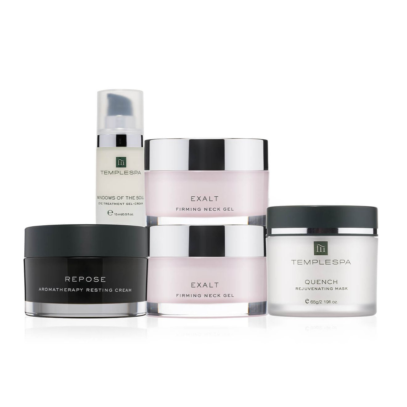 SIMPLY RADIANT EXALT COLLECTION