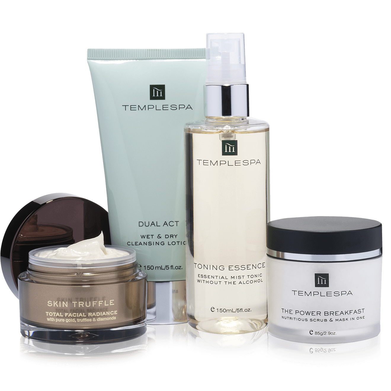 SKIN TRUFFLE ANTI-AGEING COLLECTION