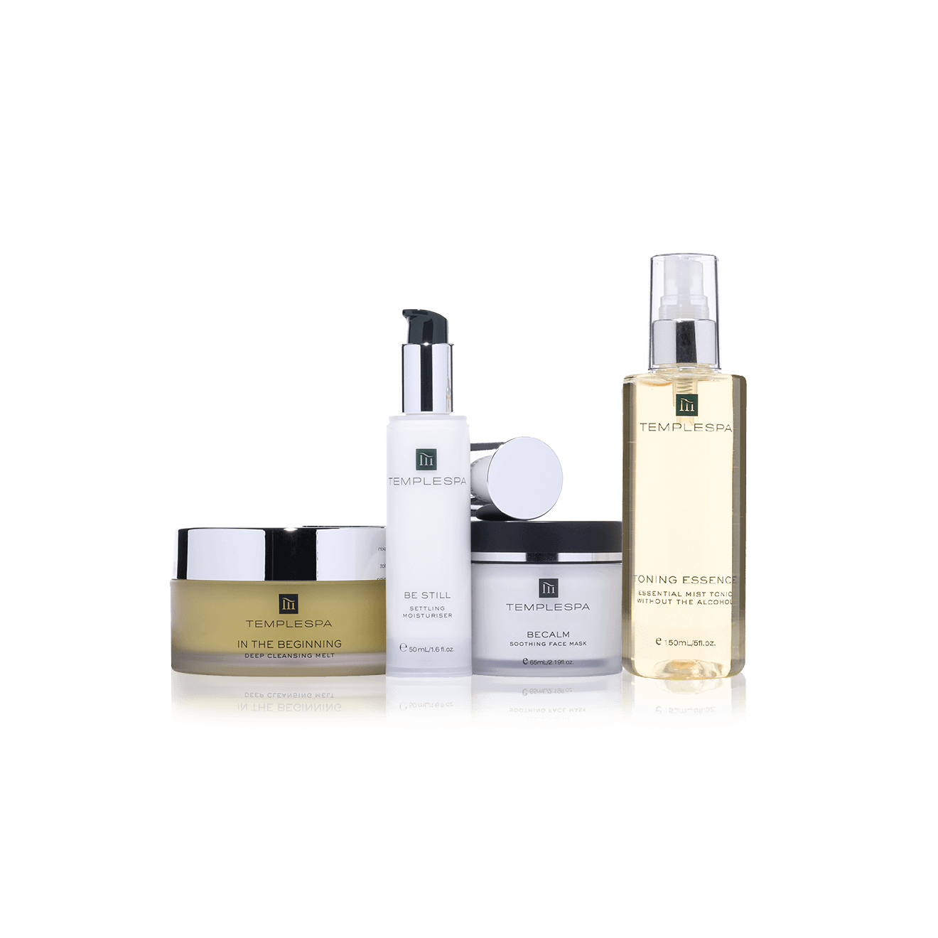 SUPERSIZE ESSENTIAL SKINCARE COLLECTION