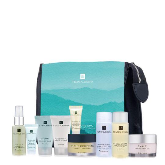 Skincare Kit - Home Spa