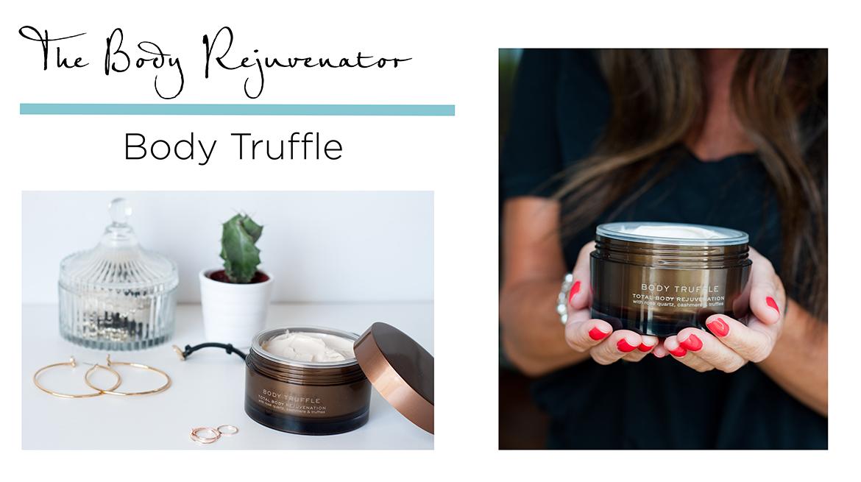 body truffle