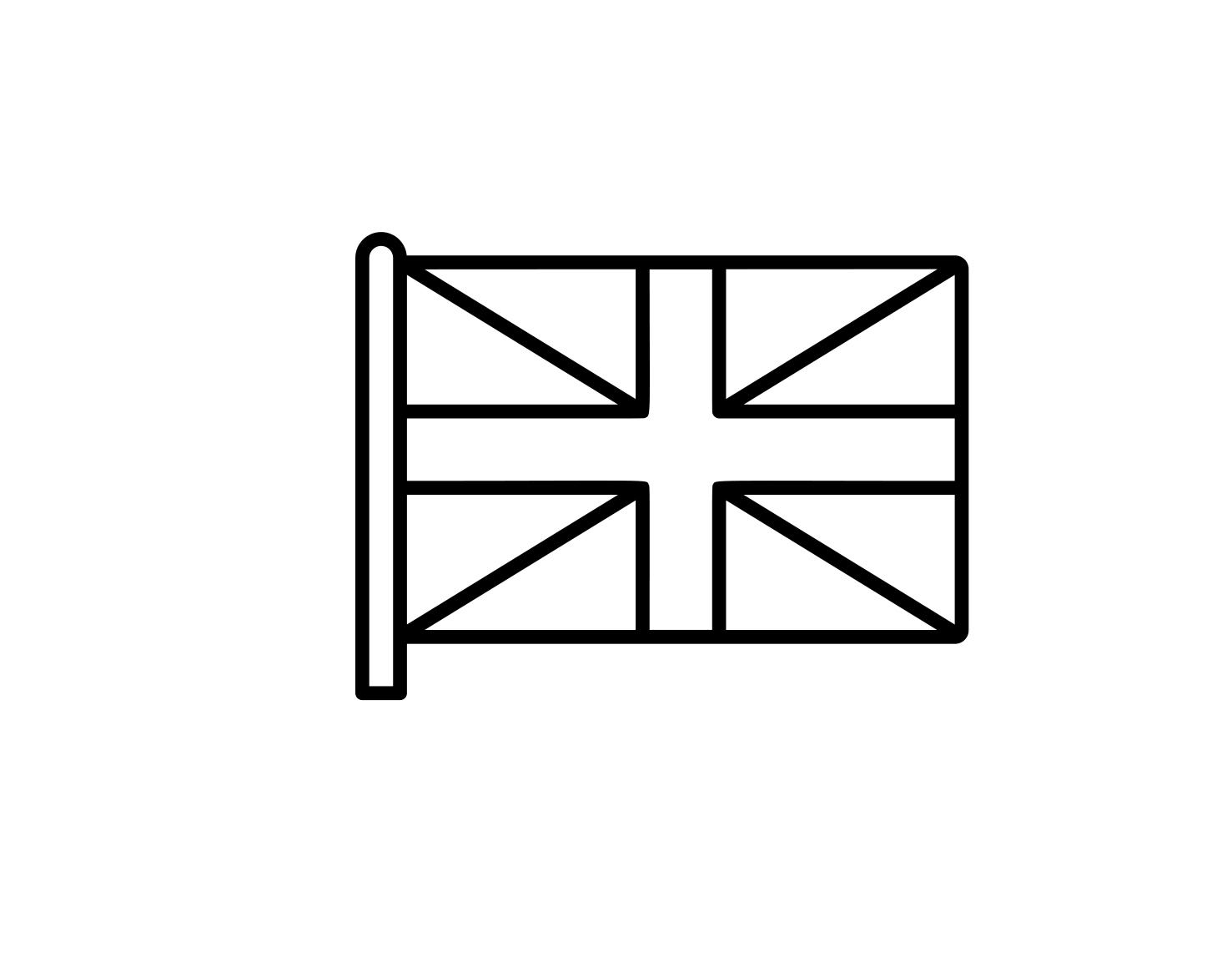 BRITISH BRAND