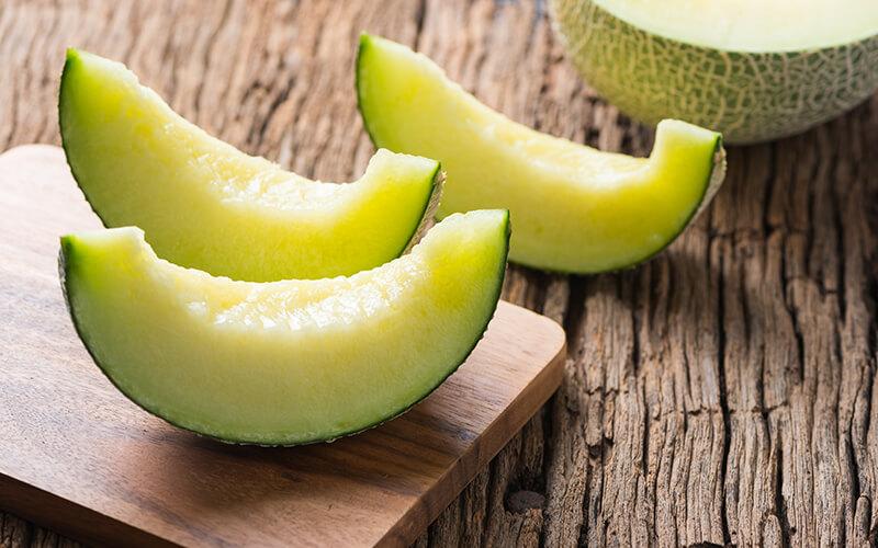 melon extract