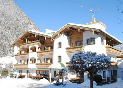 Neilson Chalet Hotel Ferienhof