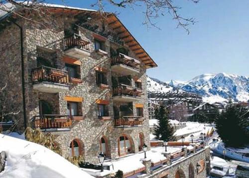 Neilson Hotel Del Clos (El Tarter)