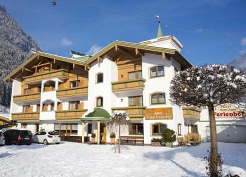Neilson Chalet Hotel Edelweiss