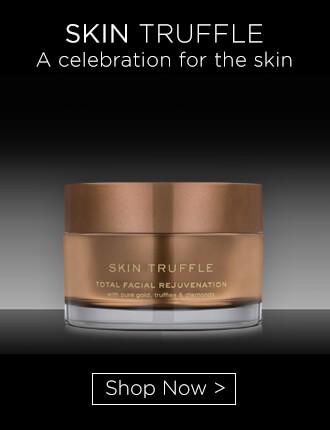SKIN TRUFFLE - a celebration for the skin!