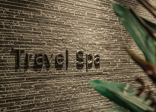 Travel Spa at No1 Lounges