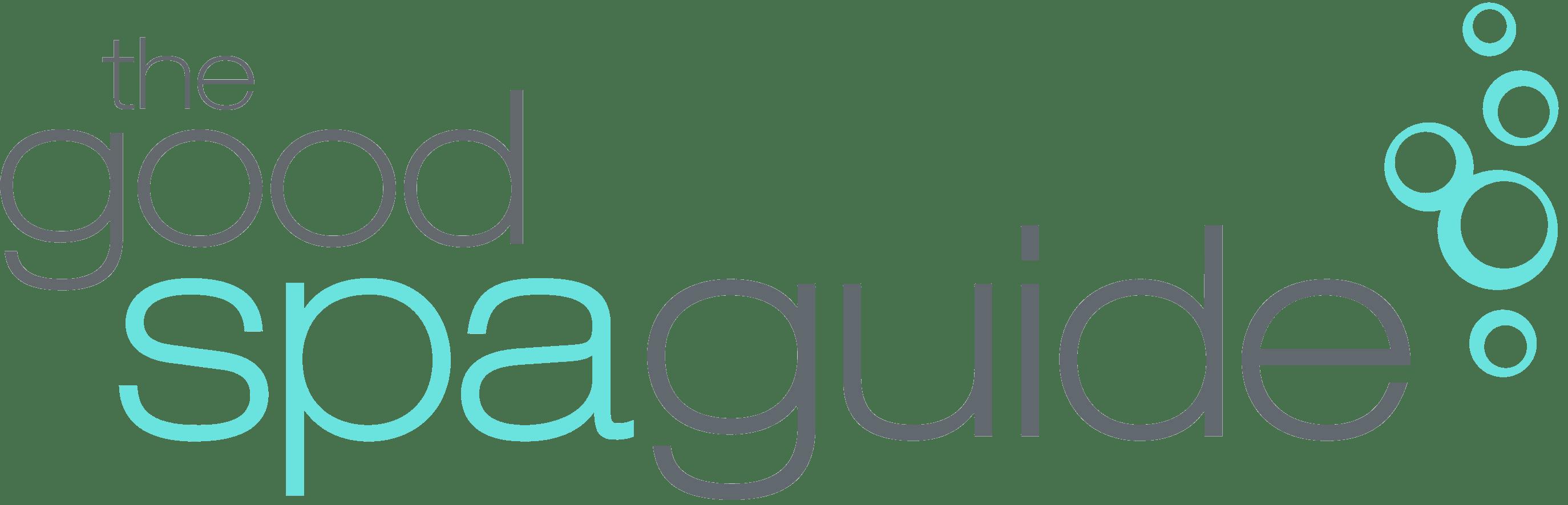 Good Spa Guide Logo